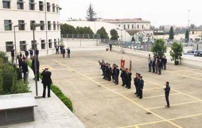LA POLIZIA DI STATO HA 165 ANNI