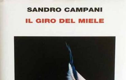 """SANDRO CAMPANI E """"IL GIRO DEL MIELE"""""""