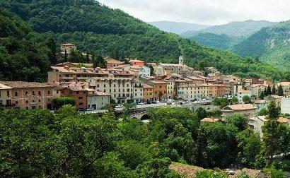 terremoto in centro italia. OGGI LA CONSEGNA DI SEI CASETTE AD ACQUASANTA