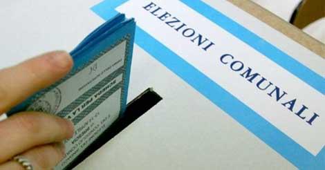 ballottaggio. CHE FORSE SI CAMBI CARROZZA…?