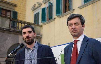 primarie pd. IL COMITATO DI ORLANDO PUNTA SU GIOVANI E AMMINISTRATORI