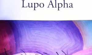 """""""LUPO ALPHA"""" DI ALFONSO FIGINI E PAOLO DAPPORTO"""