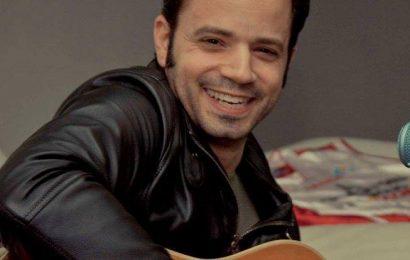santomato live. STEVEN TADROS OMAGGIA ELVIS PRESLEY