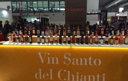vinatily. IL CONSORZIO DEL CHIANTI PRESENTE CON QUASI 200 ETICHETTE IN DEGUSTAZIONE