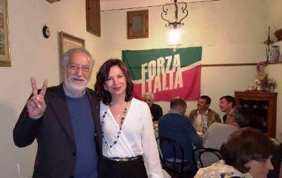 quarrata-elezioni. FORZA ITALIA HA APERTO LA CAMPAGNA ELETTORALE