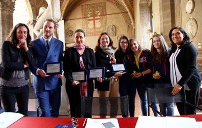 PROPERTY MANAGERS ITALIA PER GLI STUDENTI DI AMATRICE