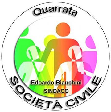 """""""QUARRATA SOCIETÀ CIVILE"""" ESPONE LA PROPRIA LINEA"""