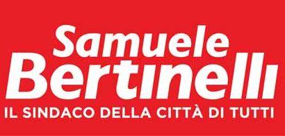 """ECCO LA LISTA """"PER SAMUELE BERTINELLI – PISTOIA, CITTÀ DI TUTTI"""""""