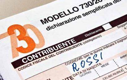 DICHIARAZIONE DEI REDDITI PRECOMPILATA: ALL'URP SI POSSONO CHIEDERE INFORMAZIONI