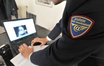 NO ALLA CHIUSURA DEGLI UFFICI DELLA POLIZIA POSTALE