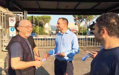 UNA NOTA DI BERTINELLI SU HITACHI RAIL ITALY