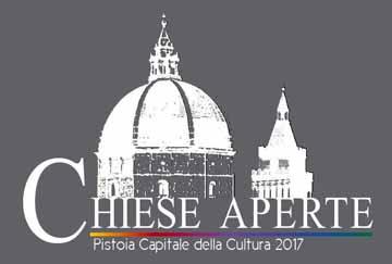 CHIESE APERTE NEL CENTRO DI PISTOIA CON GUIDE D'ECCEZIONE