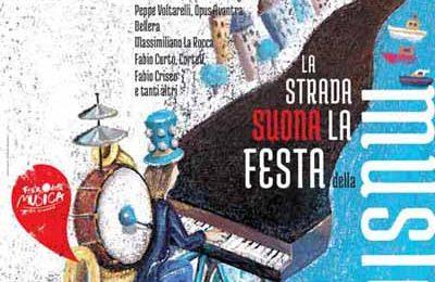 #pistoia17. LA FESTA DEI 1000 GIOVANI PER LA MUSICA