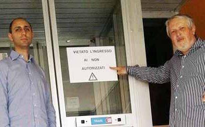 CASAPOUND: «PRIORITÀ AL RECUPERO DELL'IMPIANTO DI VIA PANCONI»