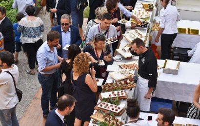GRANDE SUCCESSO PER EAT PRATO: 3MILA PRESENZE IN TRE GIORNI
