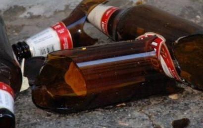 giugno aglianese. UN'ORDINANZA VIETA L'ALCOOL E LE BOTTIBLIE DI VETRO