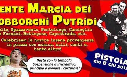 """""""GENTE DEI SOBBORGHI PUTRIDI IN FESTA"""""""