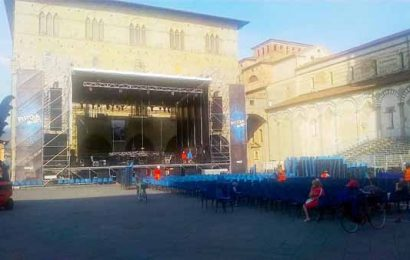 PISTOIA, LE NOTE 'CLASSICHE' ALL'INTERNO DEI GIORNI DEL BLUES