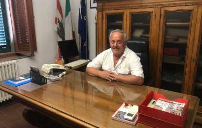 serravalle. PIERO LUNARDI SINDACO, UNA VITTORIA PER UNA MANCIATA DI VOTI