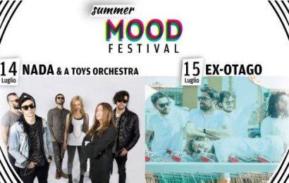 carmignano. MOOD SUMMER FESTIVAL, INDIE ROCK NEL PARCO MUSEO