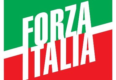 """SCRITTA """"MORTE"""" SUL SIMBOLO PD, LA CONDANNA DI FORZA ITALIA"""