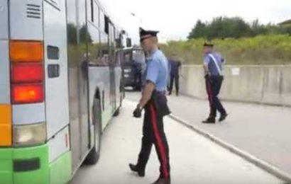 aggressione sui bus. FORZA ITALIA: MAGGIORI GARANZIE E CONTROLLI