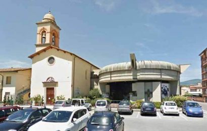 vicofaro. FIRMATA L'ORDINANZA DELLA REGIONE PER IL DECONGESTIONAMENTO DELLA COMUNITÀ