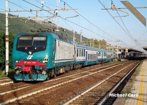 ferrovie. NUOVE CORSE E NUOVI TRENI SULLA BOLOGNA — PRATO