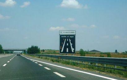 SBAGLIATA LA TERZA CORSIA IN A11. INVESTIRE SU MOBILITA' SOSTENIBILE.