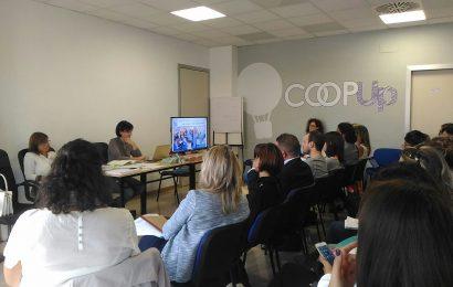 """coop work in class. L'ALTERNANZA SCUOLA LAVORO SI FA """"COOPERATIVA"""""""