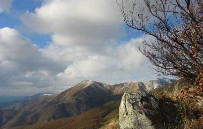 IL SENTIERO D'ITALIA, IL PIÙ LUNGO TREKKING AL MONDO