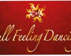 "LASCIATEVI TRAVOLGERE DAL BALLO CON ""FULL FEELING DANCING"""