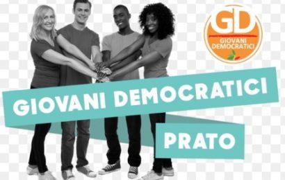 prato. DA OGGI LA PRIMA FESTA DEI GIOVANI DEMOCRATICI