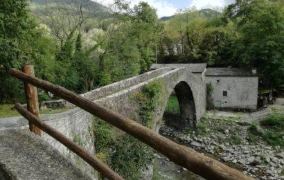 IL CAMMINO DI SAN BARTOLOMEO PROTAGONISTA DELL'ULTIMO NUMERO DI «CAMMINARE»