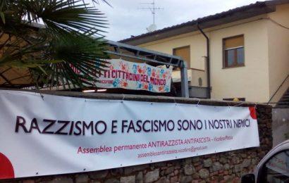 VICOFARO, PORTO DI UMANITÀ NON DI CONQUISTA!
