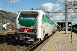 ferrovie. MODIFICHE ALLA CIRCOLAZIONE SULLA LINEA FIRENZE – PISTOIA – VIAREGGIO