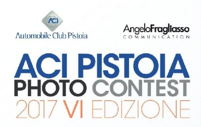 IL PHOTO CONTEST DELL'ACI PISTOIA