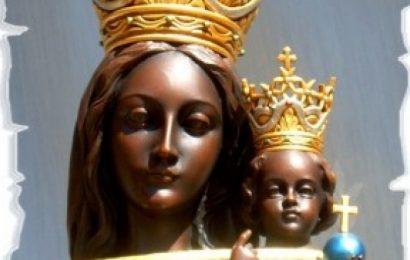 vita ecclesiale. LA MADONNA DI LORETO PELLEGRINA A SANTONUOVO E VALENZATICO
