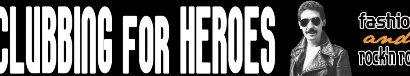 lo spazio. CLUBBING FOR HEROES. IL RITMO DEGLI ANNI OTTANTA: FASHION E ROCK'N ROLL