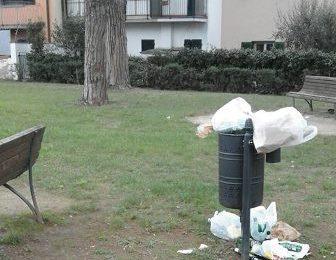 """montecatini. FORZA ITALIA E FDI: """"RECINTARE IL PARCO DI VIA CIVIDALE"""""""