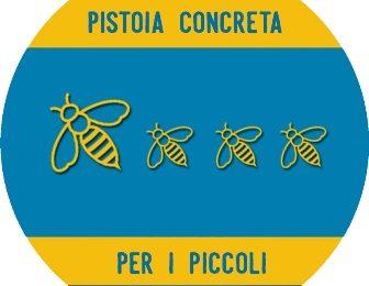"""evento. """"PISTOIA CONCRETA PER I PICCOLI"""""""