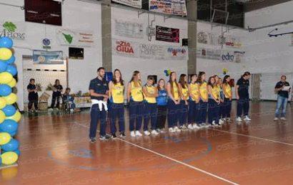 volley femminile. RIPARTE IL CAMPIONATO PER L'AM FLORA BUGGIANO