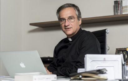 """""""I LINGUAGGI DEL DIVINO"""", DOMANI ARRIVA MONSIGNOR DARIO VIGANÒ"""
