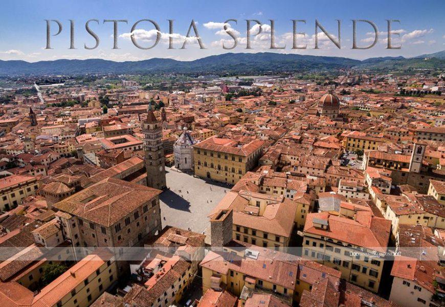 UN VIDEO MUSICALE PER PISTOIA CAPITALE ITALIANA DELLA CULTURA