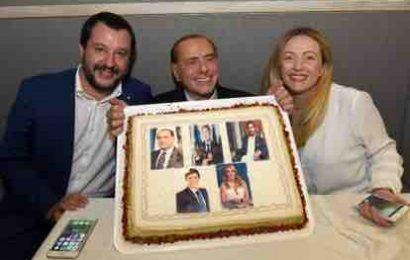"""elezioni siciliane. LA SICILIA COME PISTOIA: L'ITALIA S'È """"DESTRA""""!"""