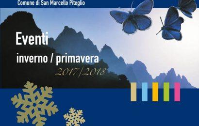 eventi in montagna. ECCO IL CALENDARIO INVERNO 2017 PRIMAVERA 2018