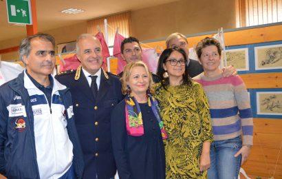 """""""LA MIGLIORE DIFESA SEI TU"""", CORSO DI AUTODIFESA PER LE MINORENNI"""