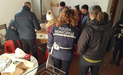 SEQUESTRATA NUOVA COLONICA – FABBRICA NELLA ZONA INDUSTRIALE DI BAGNOLO