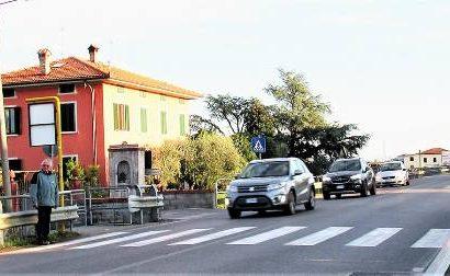 quarrata. TRATTO DI STRADA INSIDIOSO, LEGAMBIENTE CONVOCA IL VICESINDACO