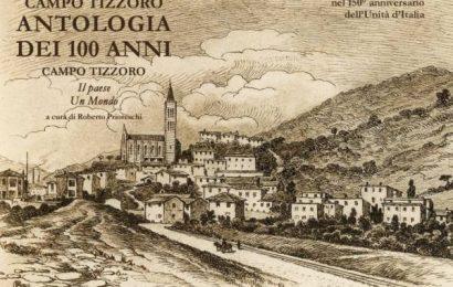 libri & letture. «CAMPO TIZZORO. IL PAESE. UN MONDO» DI ROBERTO PRIORESCHI